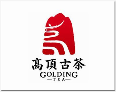 高顶茶品牌案例-普洱品牌策划设计