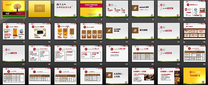品牌梳理 ▲品牌 策略规划 ·产品icon开发设计 温馨提示:介于