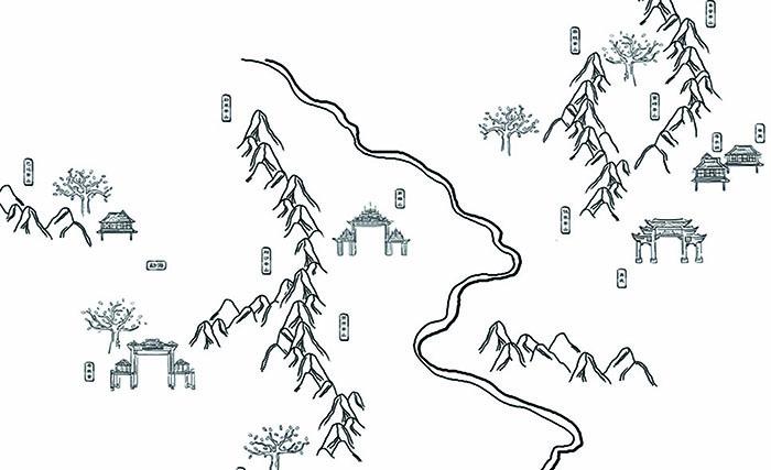 东卓茶业,源控六大茶山,再现经典大勐海、经典大易武