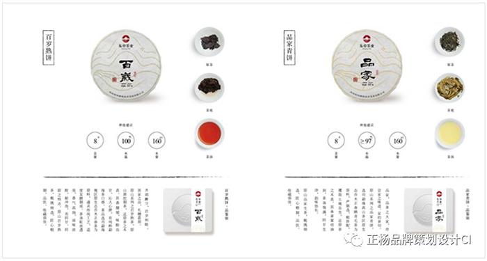 茶包装策划设计
