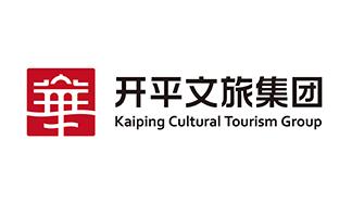 开平文旅集团】文旅VI设计-文化旅游小镇logo设计-旅游景区指示系统设计-文化旅游logo设计